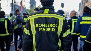 Bomberos de toda España marcharán por una Ley Marco que regule su profesión