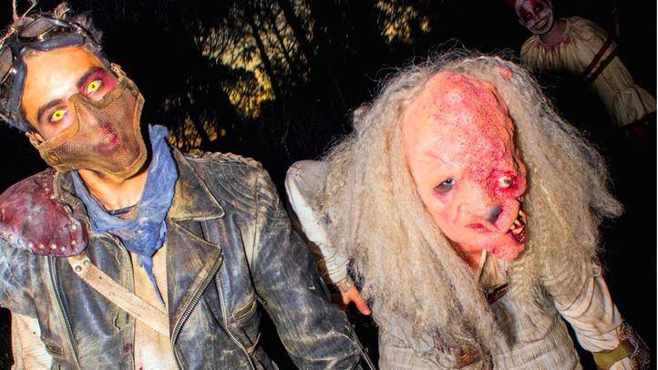 La Comunidad retiró el pasado Halloween 3.000 disfraces por riesgo para el consumidor