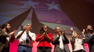 Ciudadanos, abanderado del liberalismo para las elecciones