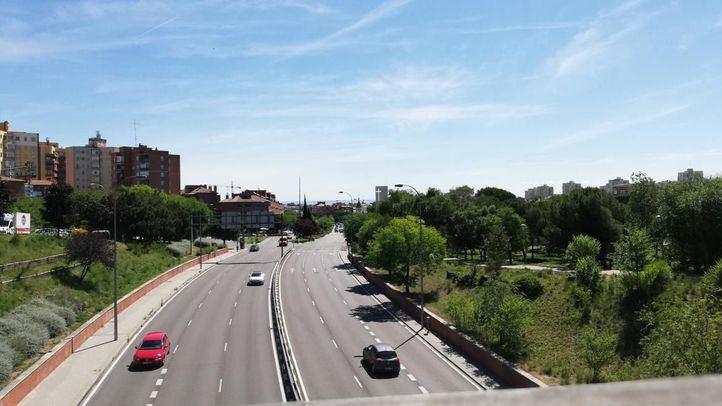 Distrito de Hortaleza.