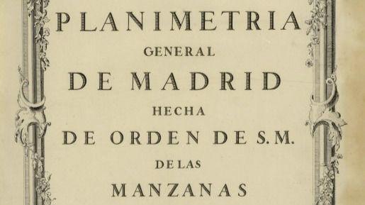 Las 'nuevas' siete mil casas en Madrid