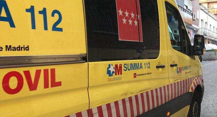 Una mujer resulta herida por arma de fuego en Pinto