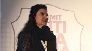 María Pilar Rodríguez toma posesión del cargo de fiscal jefe de Madrid