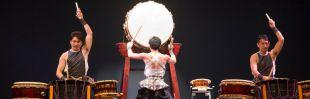 Ha·Ya·To: tambores maestros