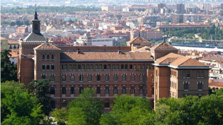 Derriban un palacio para levantar el Seminario Conciliar