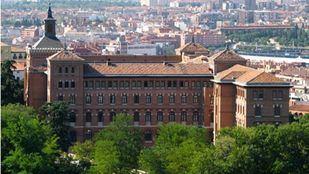 Seminario Conciliar de Madrid.