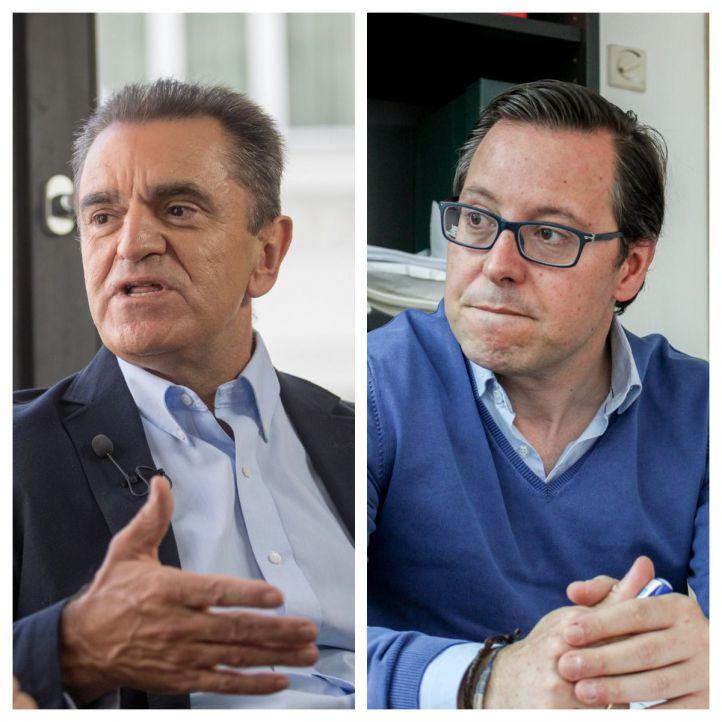 Debate asambleario en Onda Madrid