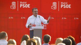 Getafe o Móstoles: el PSOE-M proclama candidatos a sus 'grandes' alcaldes
