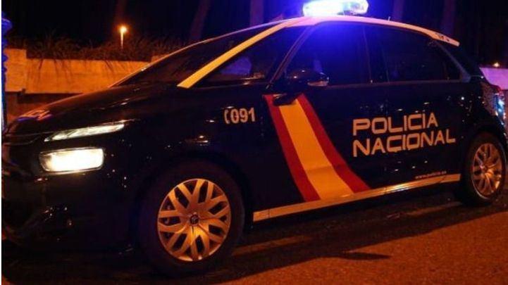 Buscan a dos hombres en Alcobendas por agredir sexualmente a una joven