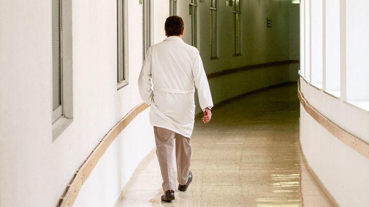 Detenido por aprovecharse de su enfermedad para robar en centros médicos
