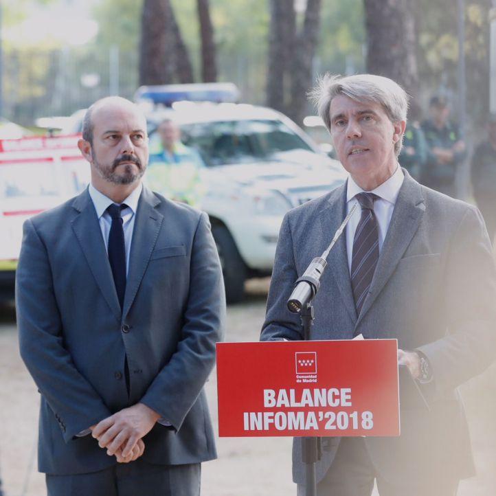 La Comunidad pide paralizar Madrid Central y no descarta ir a los tribunales