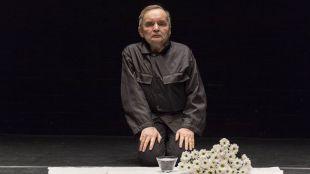 Raimund Hogue, el singular bailarín, en teatros del Canal