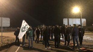 La huelga empezó en la noche del martes y se mantendrá el miércoles. En total, serán cinco días, también 6, 8, 13 y 15 de noviembre.