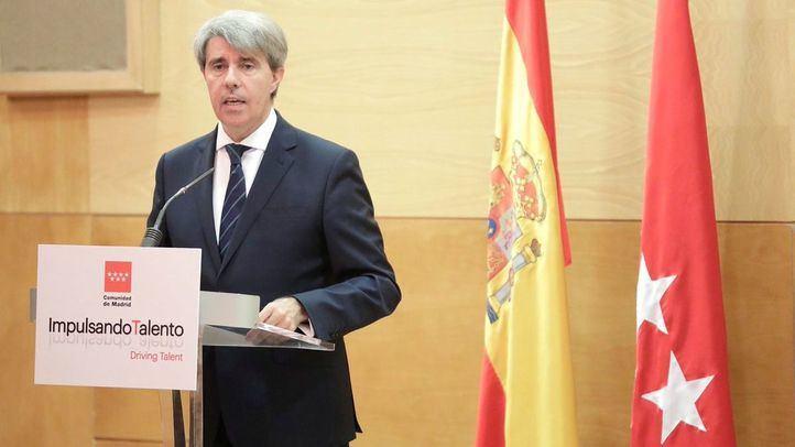 Más presión contra Madrid Central: Garrido pide documentación y los empresarios, posponerla