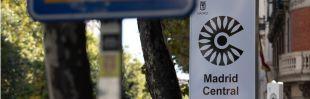 Madrid Central se retrasa y arrancará el 30 de noviembre