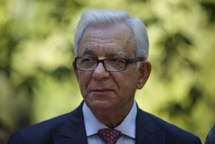 Jesús Sánchez Martos, actual director de la Fundación para el Conocimiento Madri+d.
