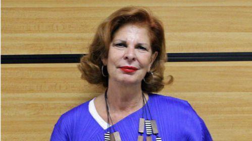 La política madrileña lamenta la muerte de Carmen Alborch