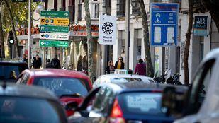 Tras un nuevo retraso, Madrid Central entraría en vigor el próximo 30 de noviembre.