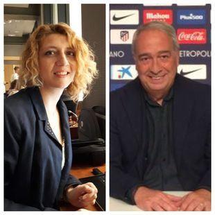 Debate periodístico en Onda Madrid