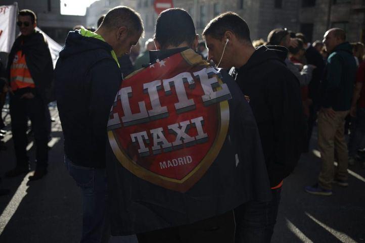Victoria agridulce para el taxi: aprobado el decreto como proyecto de ley