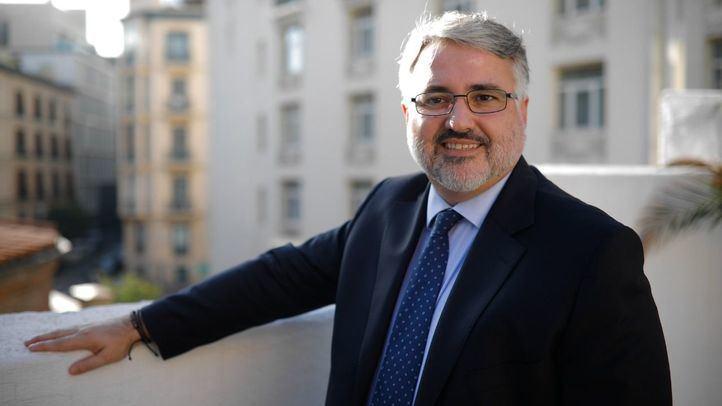 Juan B. Renart, consejero delegado de Vichy Catalan.