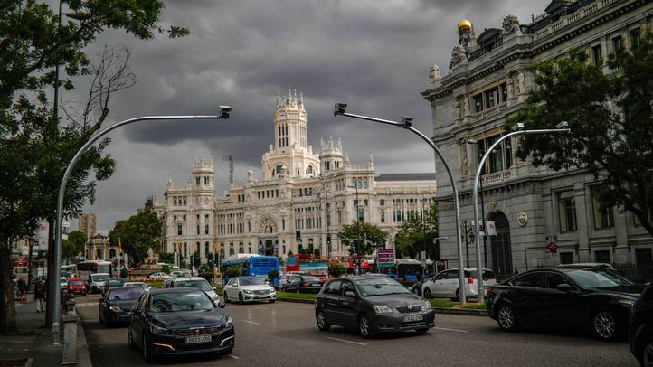 Si no hay nuevos retrasos, Madrid Central entrará en vigor el próximo 30 de noviembre.