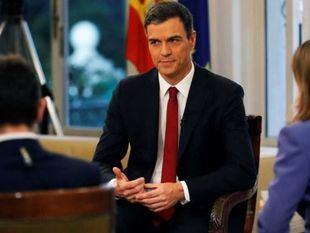 El PSOE sigue disparado y se hunde el PP, adelantado por Cs