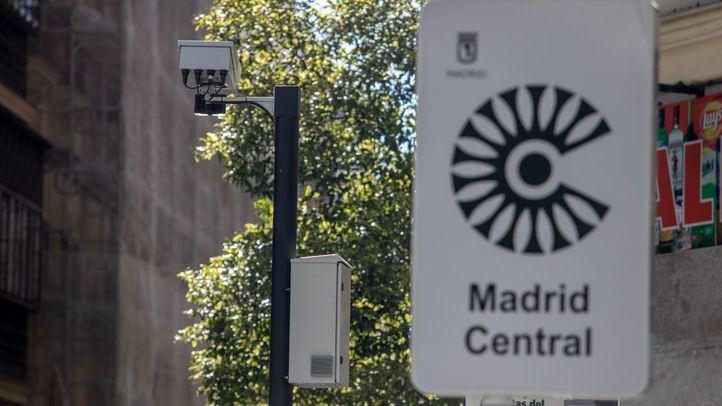 El PP vuelve a pedir que se suspenda Madrid Central antes de la reunión con el Ayuntamiento