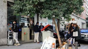 Vecinos y oposición critican la deficiente limpieza en la ciudad de Madrid.