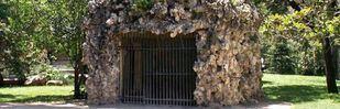 Nuevos inquilinos en 'La Leonera': reabre el zoo del Retiro