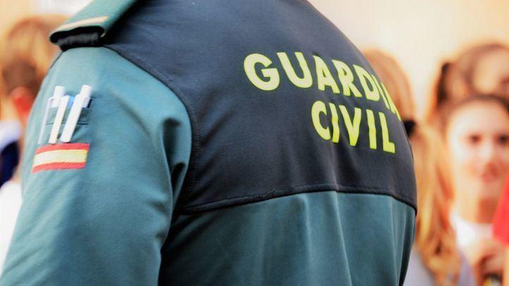 Cuatro jóvenes detenidos por agredir sexualmente a una discapacitada en Collado Villalba