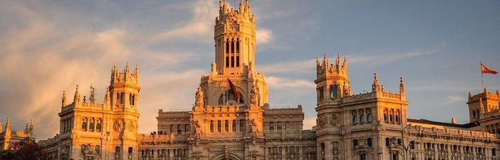 Fallece uno de los artífices de Madrid: Antonio Palacios