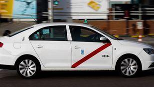 Detenido en Malasaña un atracador de taxistas