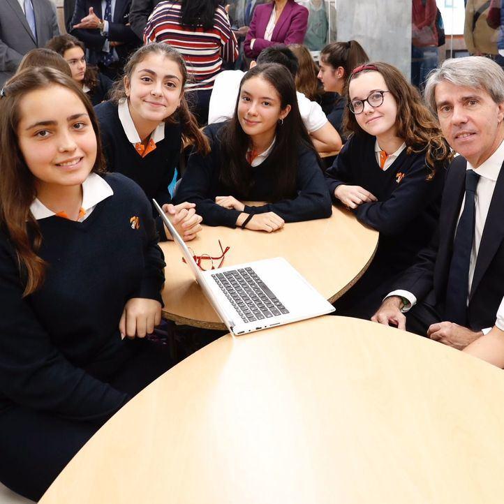 Hasta 3.000 euros por alumno con el nuevo Cheque-Bachillerato