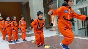 Descárgate la APP de la XVIII Semana de la Ciencia y la Innovación de Madrid