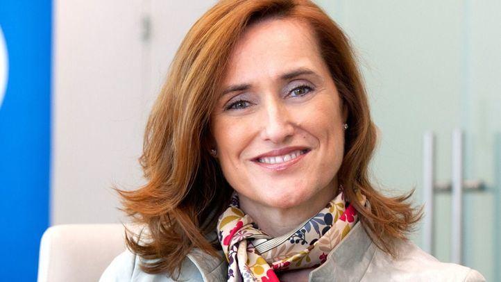 Laura González Molero es una de las nuevas consejeras independientes de Bankia.