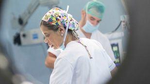 El Hospital del Rosario ofrece un test de riesgo personal para prevenir el ictus