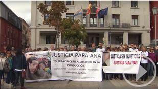 'Tolerancia cero al alcohol en la conducción' en San Lorenzo