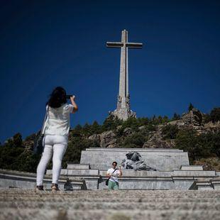 Patrimonio Nacional ha gastado más de 20 millones en el Valle de los Caídos