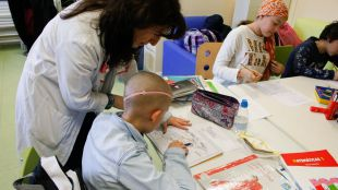 La Paz albergará una unidad pionera en investigación del cáncer infantil