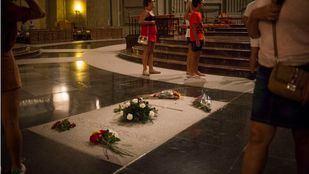 El Foro por la Memoria solicita que los restos de Franco no se entierren en un lugar que derive