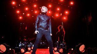 Bon Jovi regresa a España con un concierto en el Wanda