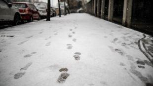 Llegan las nieves: activado el Plan de Inclemencias Invernales en la sierra