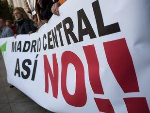 El PP pide medidas cautelares, Garrido la ve