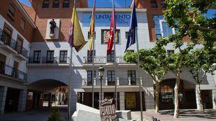 Torrejón presenta el proyecto de Presupuestos para 2019