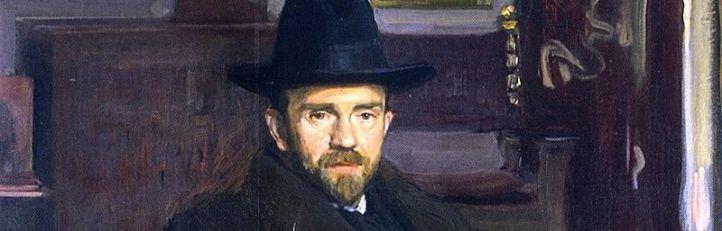 El último whisky de Baroja: Hemingway despide a su maestro