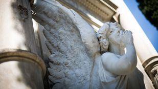 Madrid, a través de sus cementerios