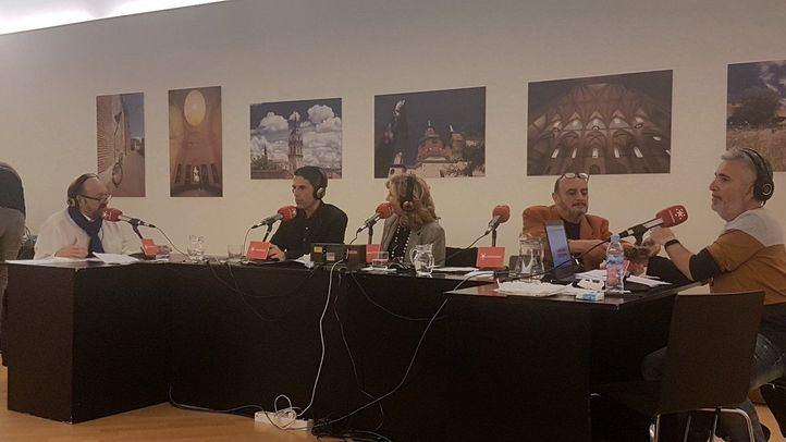 Javier Rodríguez: 'En un año y medio trasladaremos el vertedero a Loeches'