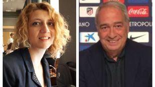 Jueves de tertulia con los periodistas Nuria Platón y Luis Gómez en Onda Madrid