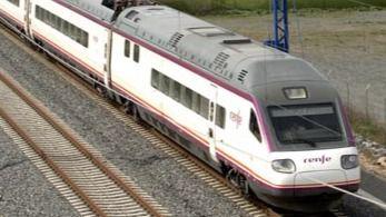 Renfe amplía el servicio Avant Madrid-Segovia-Valladolid